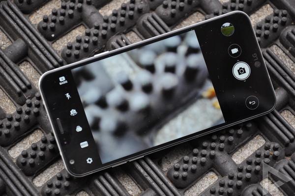 LQ Q6 camera