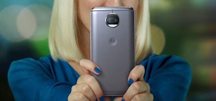 Motorola brengt december-patch uit voor Moto G5S (Plus)