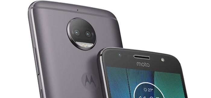 Moto G5S (Plus) krijgt OTA-update naar Android 8.1 Oreo in Nederland