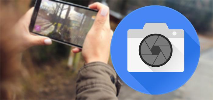 Nokia Camera-app door HMD Global uitgebracht in Play Store