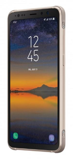 Samsung Galaxy S8 Active Gold