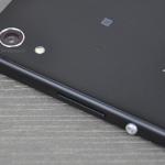 Android 8.0 Oreo wordt uitgerold voor Sony Xperia XA1-familie