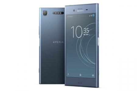 Sony Xperia beveiligingsupdate maart 2018