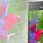 Sony toont per ongeluk alvast persfoto's van Sony Xperia XZ1