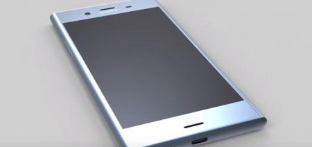 Renders tonen nieuwe Sony Xperia XZ1: doet erg denken aan huidige XZ