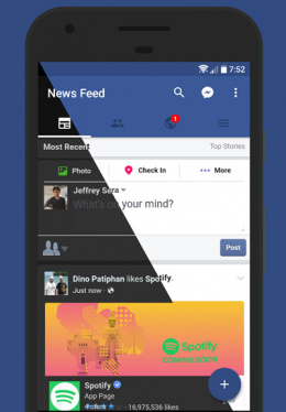 Swipe for Facebook 7.0