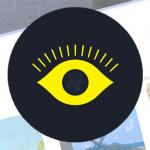 Teleport photo editor: vermakelijke app verandert de achtergrond bij je selfie