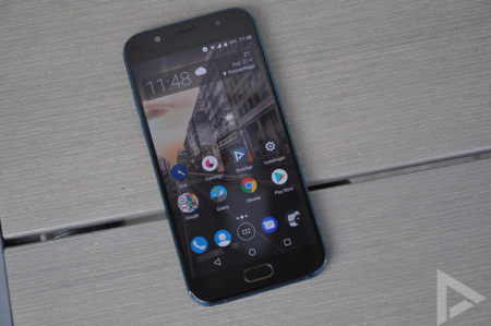 Wiko Wim review