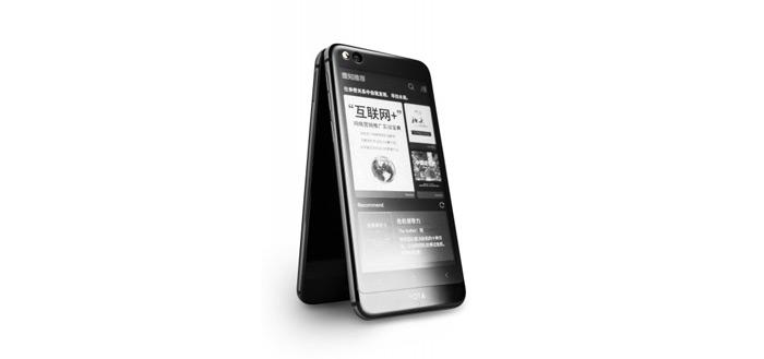 YotaPhone 3 met e-ink scherm aan achterzijde gepresenteerd