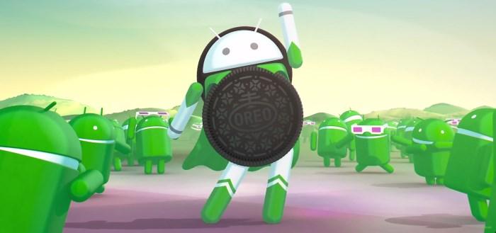 Android 8.0 Oreo: muziek wordt niet meer gepauzeerd voor een notificatie