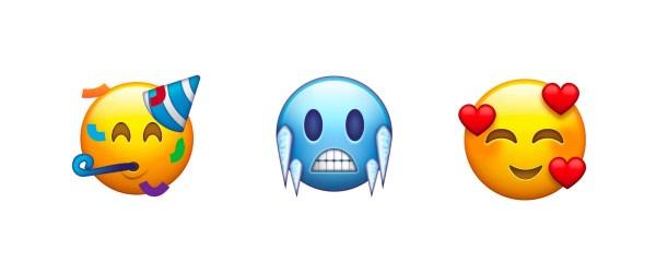 Emoji Unicode 11.0