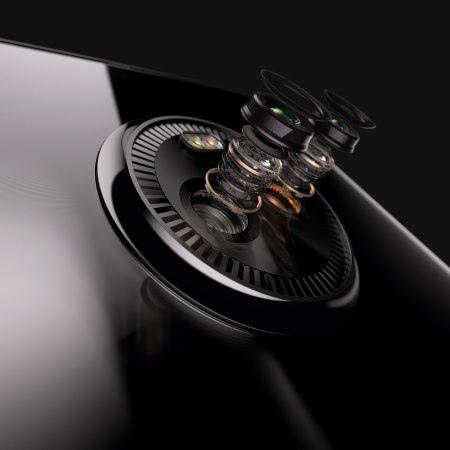 Moto X4 camera