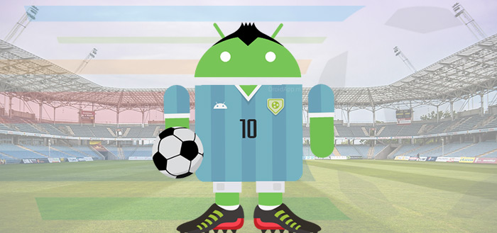 9 beste voetbal-apps voor de Eredivisie