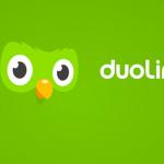 Taal-app Duolingo bijgewerkt met donker thema