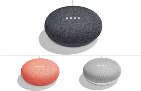 Google Home Mini MediaMarkt
