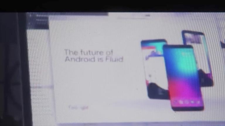 Google Ultra Pixel