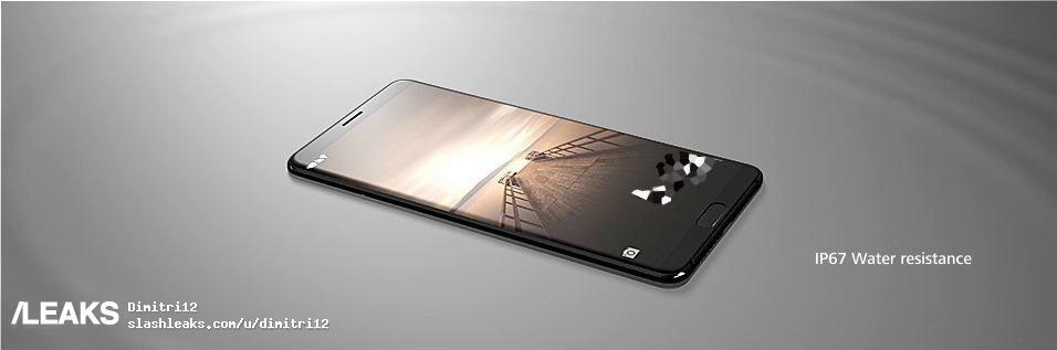 Huawei Mate 10 reclame