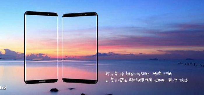 Huawei Mate 10 reclamemateriaal onthult IP67-certificering, 4000 mAh accu en meer