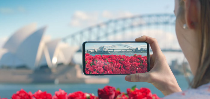 LG onthult nieuwe Ai-functies in camera en V30 (2018)