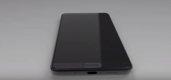 Huawei Mate 10 komt in drie varianten: ook Mate 10 Lite en Pro