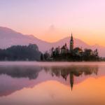 Hello World: reis-wallpapers van de mooiste plekken in de wereld