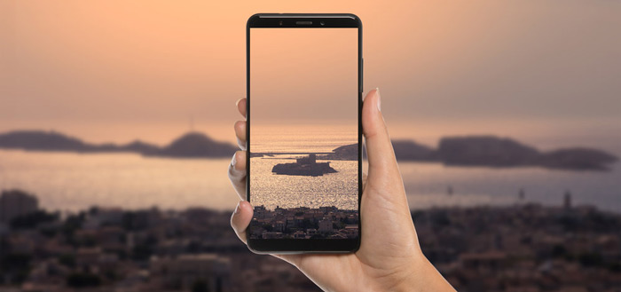 Wiko View, View XL en View Prime met 18:9 beeldverhouding gepresenteerd op IFA