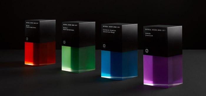 Material Design Awards 2017 uitgereikt aan vier winnende apps