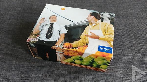Nokia 1100 doos