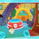 Pokémon Playhouse app uitgebracht speciaal voor kleuters