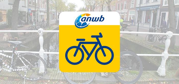 ANWB Fietsen app 2.0: nieuw design en de beste fietsroutes