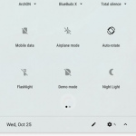 Android 8.1 Oreo bluetooth batterij