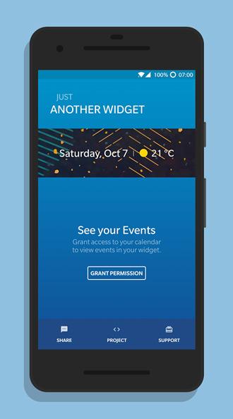 Another Widget Pixel 2