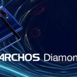 Archos Diamond Omega: zeer strak toestel met high-end specs voor 499 euro
