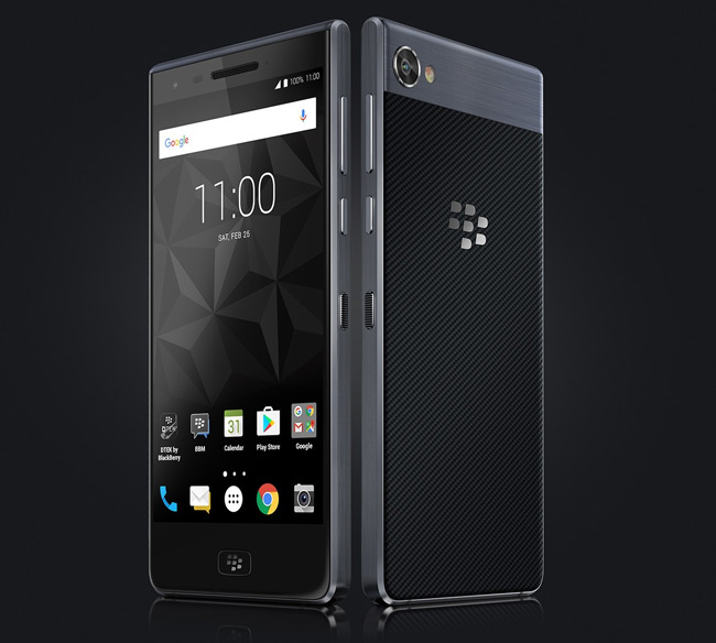 BlackBerry Motion kopen