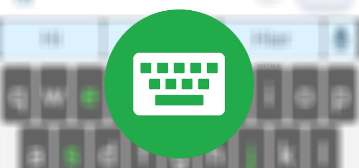 Seniorenmerk Doro brengt toetsenbord voor senioren uit in Play Store