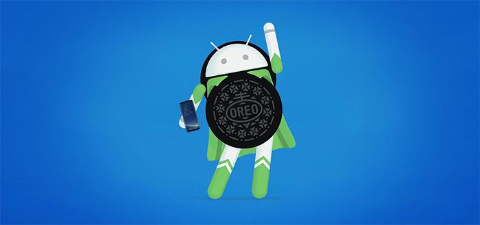 Samsung deelt releasedata voor Android Oreo-update voor verschillende toestellen (ook S7)