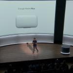 Google Home Max: slimme speaker laat je muziek tot zijn recht komen
