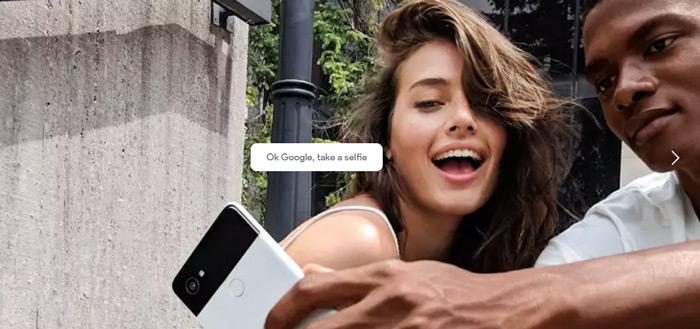Google kondigt Pixel 2 en Pixel 2 XL vol verbeteringen aan: alle details