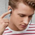 Google Pixel Buds: draadloze oordopjes met Google Translate ingebouwd
