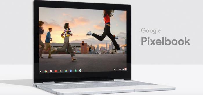 Google Pixelbook is de nieuwe 4-in-1-design laptop vol mogelijkheden