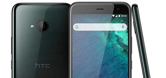 Nieuwe foto: HTC U11 Life met Android One komt voor €369 op de markt