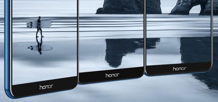 Honor 8X (Max): foto's en technische details duiken op dankzij TENAA