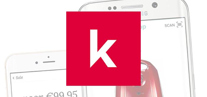'Kijk Bij Mij' app van Kijkshop: helpen en geholpen worden bij het shoppen