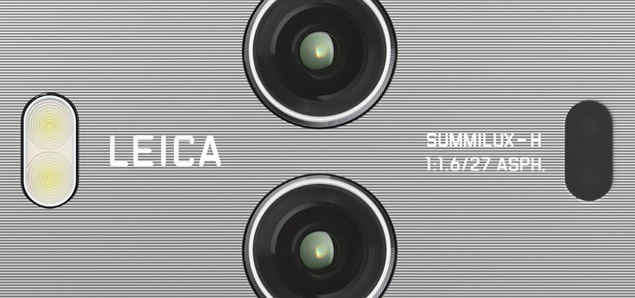 Huawei Mate 10 livestream: volg live de aankondiging