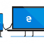 Microsoft Edge browser definitief verschenen: met donker thema en password sync