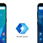 Arrow Launcher wordt Microsoft Launcher en krijgt nieuw design