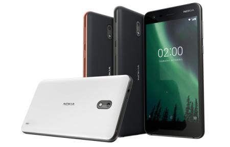 Nokia 2 range