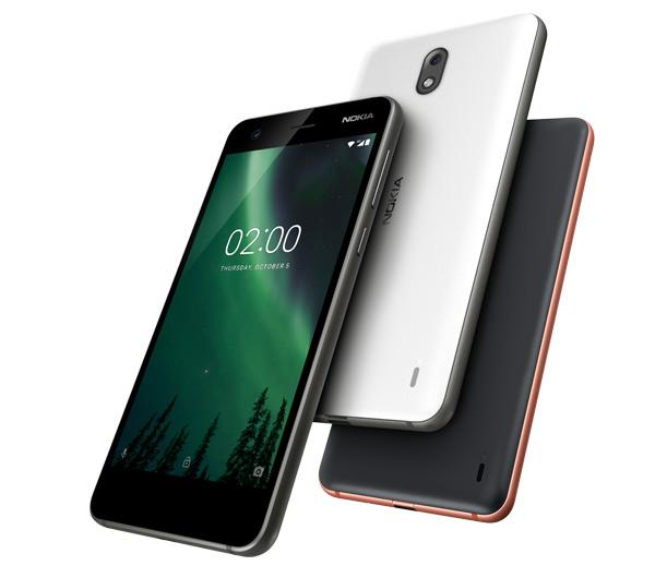 Nokia 2 serie