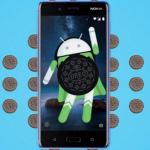 Nokia 8: beta-test Android 8.0 Oreo afgerond, definitieve uitrol aanstaande
