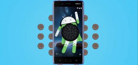 Nokia 8: update naar Android 8.0 Oreo voor iedereen beschikbaar